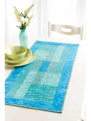 Sea Glass Table Runner Kit