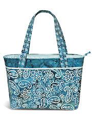 Riviera Handbag Sewing Pattern
