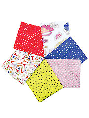You Golf Girl! Fat Quarters - 6/pkg.