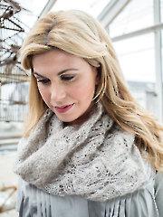 Tellot Cowl Knit Pattern