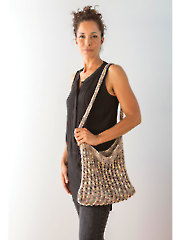 Matese Purse Knit Pattern