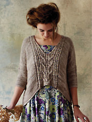 Sous Sous Sweater Knit Pattern