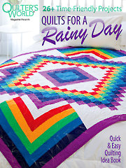 Quilts for a Rainy Day