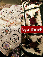 Afghan Bouquets