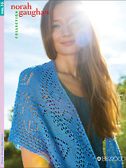 Norah Gaughan Volume 16 Knit Book