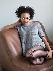 Thelma Tee Knit Pattern