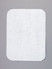 "Rectangle Mug Rug Interfacing 6"" x 8"" - 4/pkg."