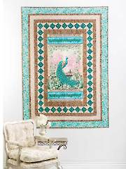 Graceful Splendor Quilt Pattern