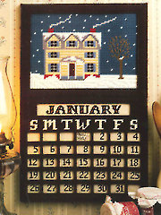 Four Seasons Perpetual Calendar