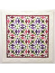Gentle Breeze Quilt Pattern