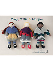 Mary, Millie & Morgan Knit Book