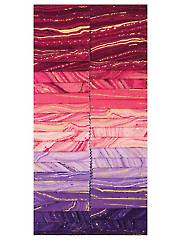 Sandscapes Blush/Violet Jelly Roll - 40/pkg.