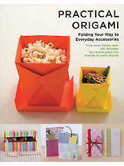 Practical Origami Book