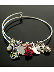Charmed Bangle Kit Love My...