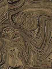 Sandscapes Medium Brown 1/2-Yard Cut