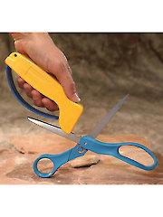 ShearSharp Scissor Sharpener