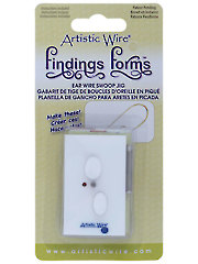 Findings Forms Earwire Swoop