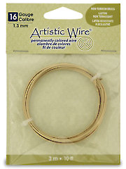 Artistic Wires