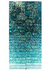 Artisan Spirit Shimmer Reflections Jelly Roll - 40/pkg.