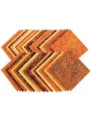 Artisan Spirit Shimmer Autumn Layer Cake - 42/pkg.