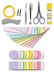 Mini Tools Craft Kit