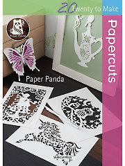 20 to Make: Papercuts