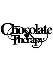 Precut Fusible Applique - Chocolate Therapy