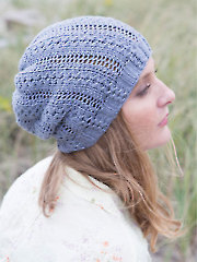 Elsa Hat Knit Pattern