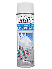 Twinkle Glass Cleaner 19oz.- Set of 2
