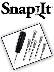 SnapIt Repair Kit-Set of 2