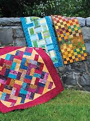 Third Time's a Charm Quilt Pattern