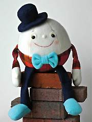 Humpty Dumpty Sewing Pattern