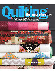 Quilting the New Classics Book