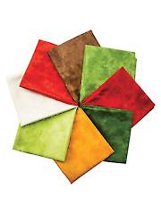 Give Thanks Toscana Fat Quarters - 8/pkg.