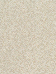 Cream Vine Blender 2-Yard Cut