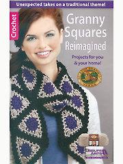 Granny Squares Reimagined