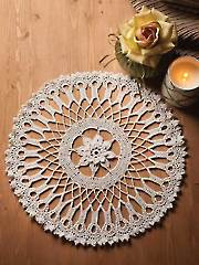 Heavenly Doily Kit