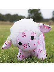 Baa Baa Sheep Sewing Pattern