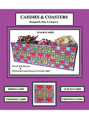 Caddies & Coasters