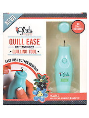 Quill Easy Motorized Quilling Tool