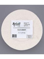 """Katahdin On-A-Roll - 2 1/2"""" x 25yds"""