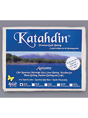 Katahdin Autumn Batting