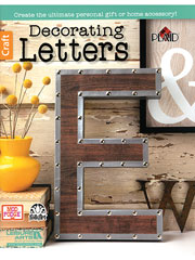 Decorating Letters