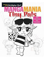 Manga Mania: Tiny Pals