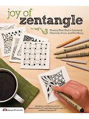 Joy of Zentangle�