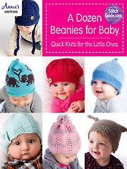 A Dozen Beanies for Baby