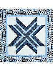 Estelle Quilt Pattern