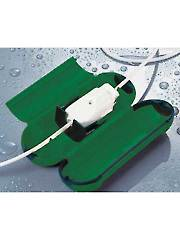 Extension Cord Safety Seal - Set of 2