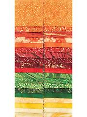 Seasonal Jelly Roll - 40/Pkg.