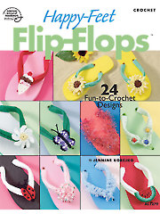 Happy Feet Flip-Flops